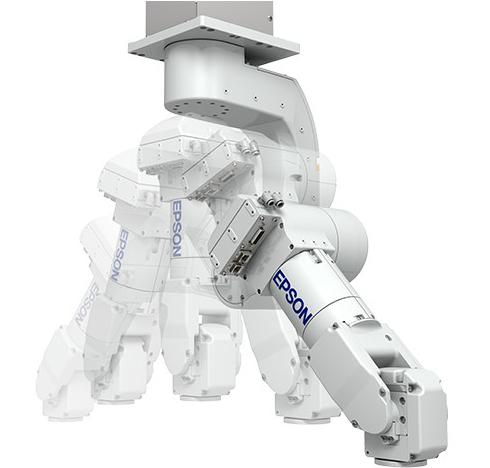 6osé roboty